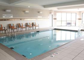 tel With Indoor Pool Tulsa OK